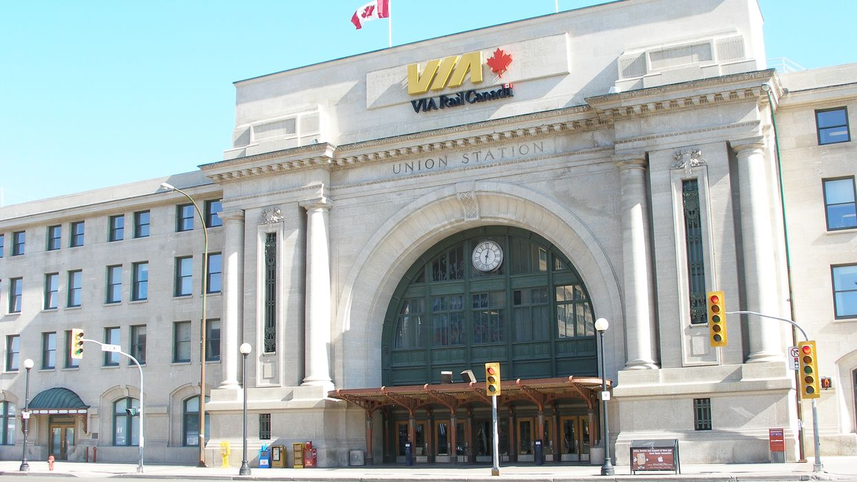 VIA Rail Layoffs Has The Union Blaming The Wage Subsidy & CERB