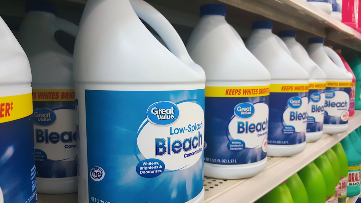 Florida 'Church' Members Selling Bleach As COVID-19 Cure Were Just Charged