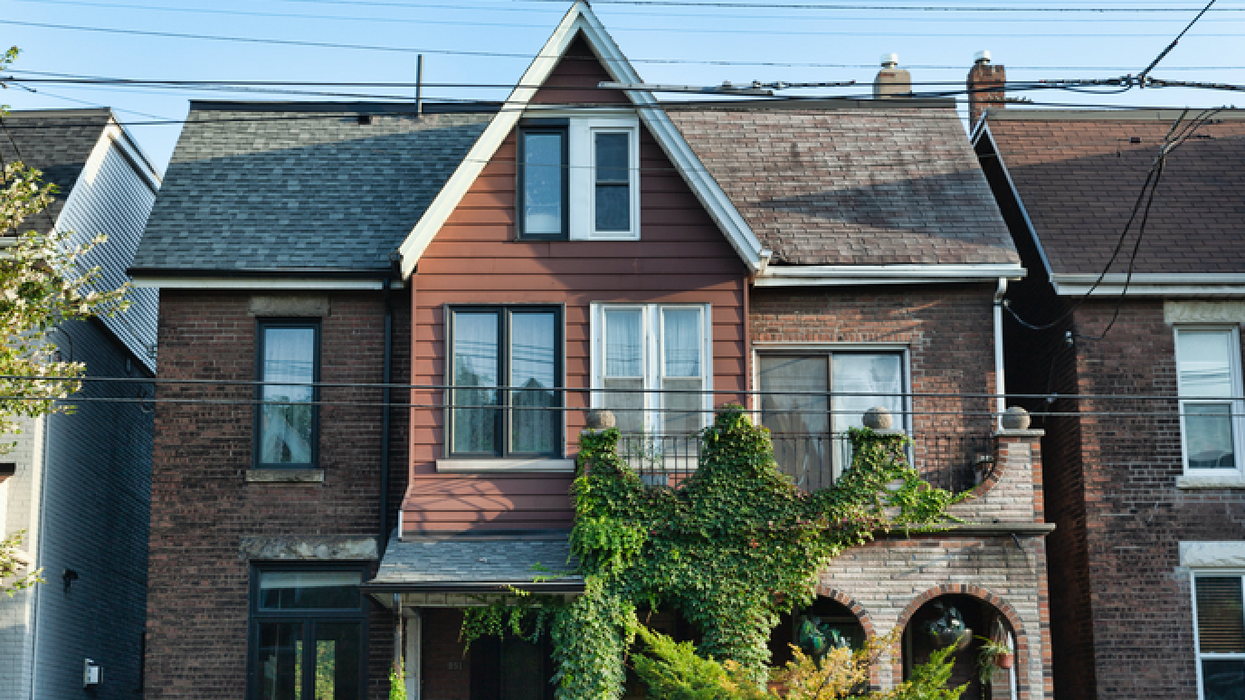 Toronto's Cheapest Neighbourhoods To Buy A Home Are All In The City's East End