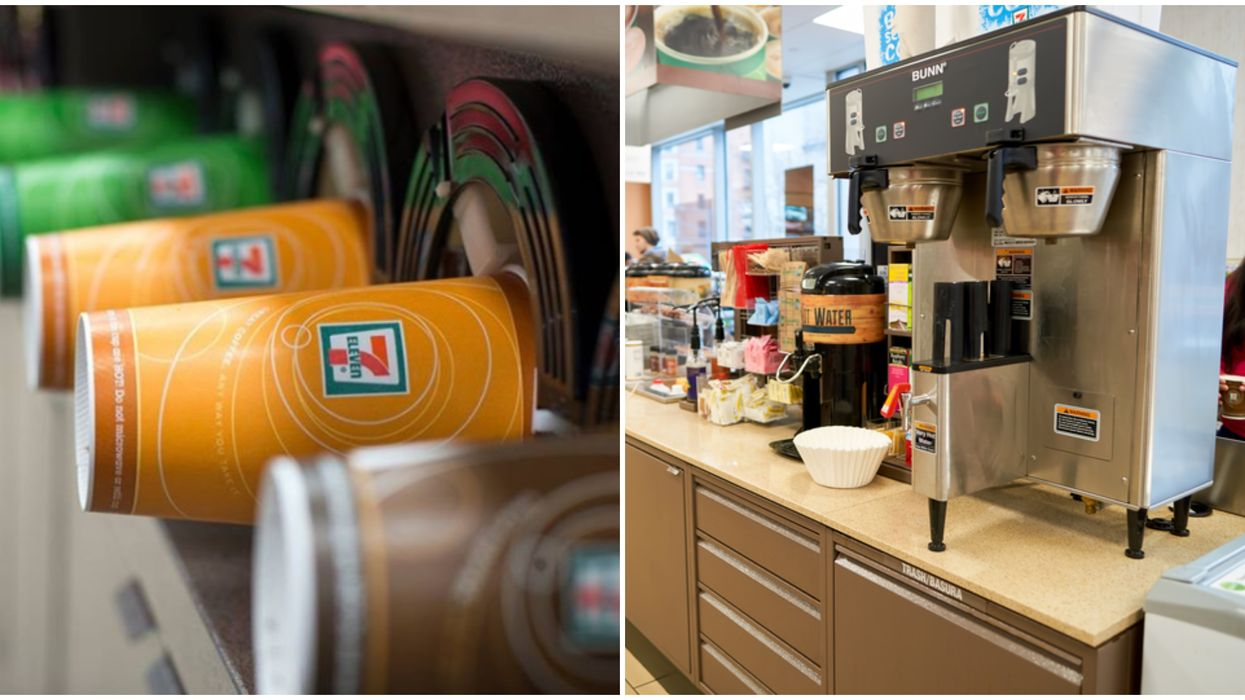 7-Elevens In Florida Are Offering A Week Of Free Coffee This Summer
