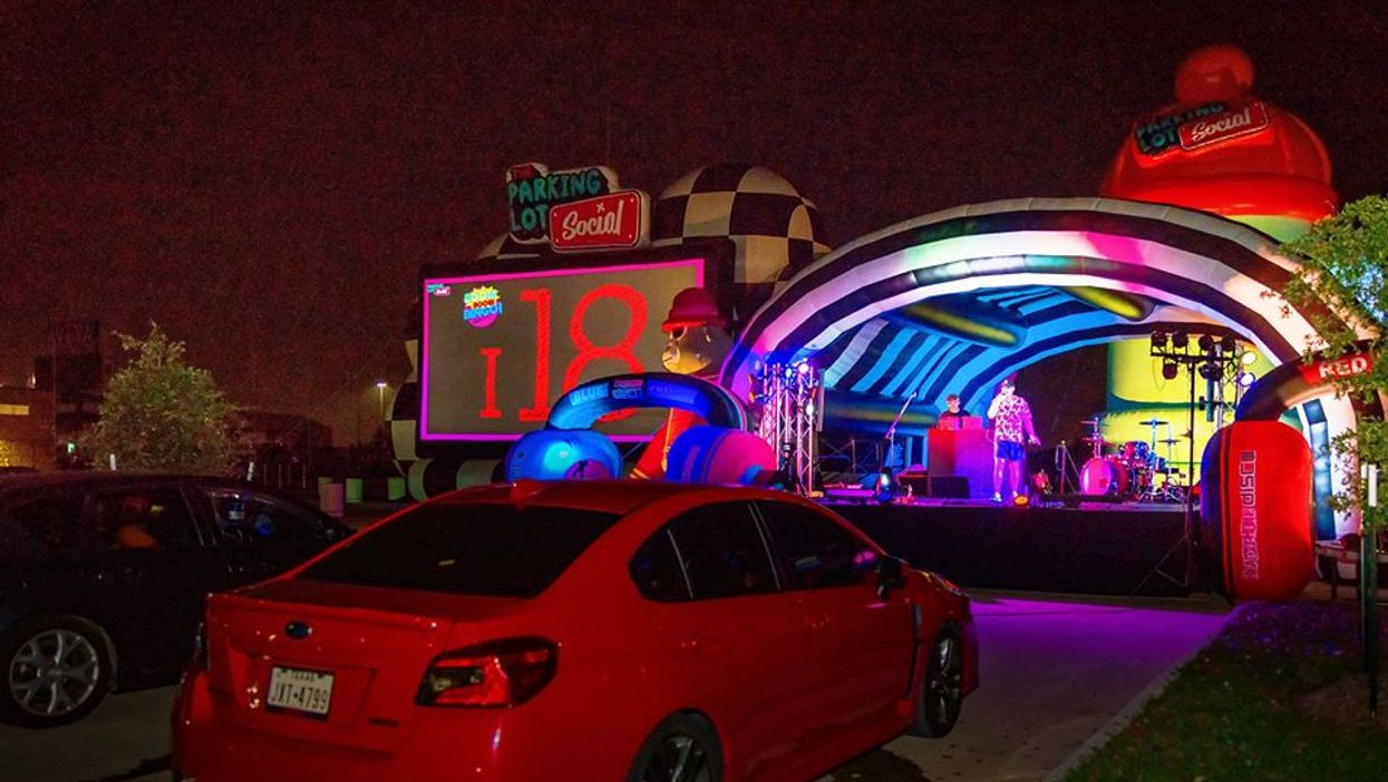 Raymond James Stadium Drive In Theater In Florida Event Comes Next Weekend