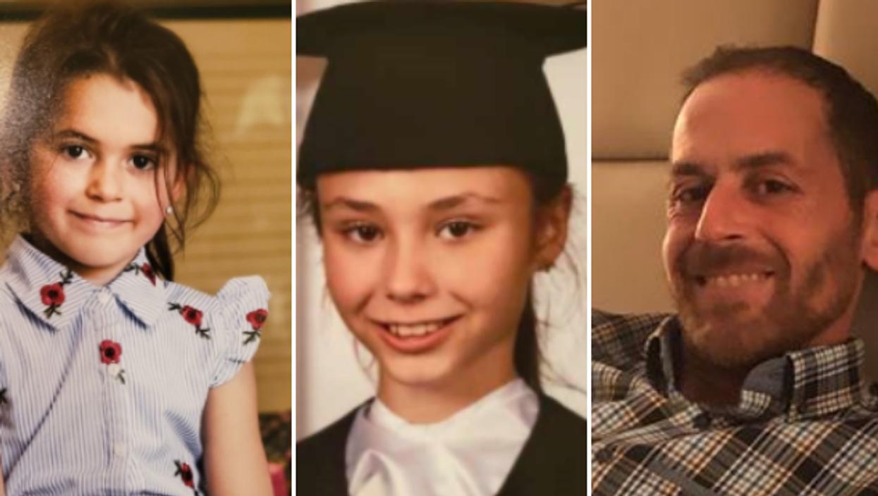 Une alerte Amber déclenchée au Québec pour retrouver ces fillettes enlevées