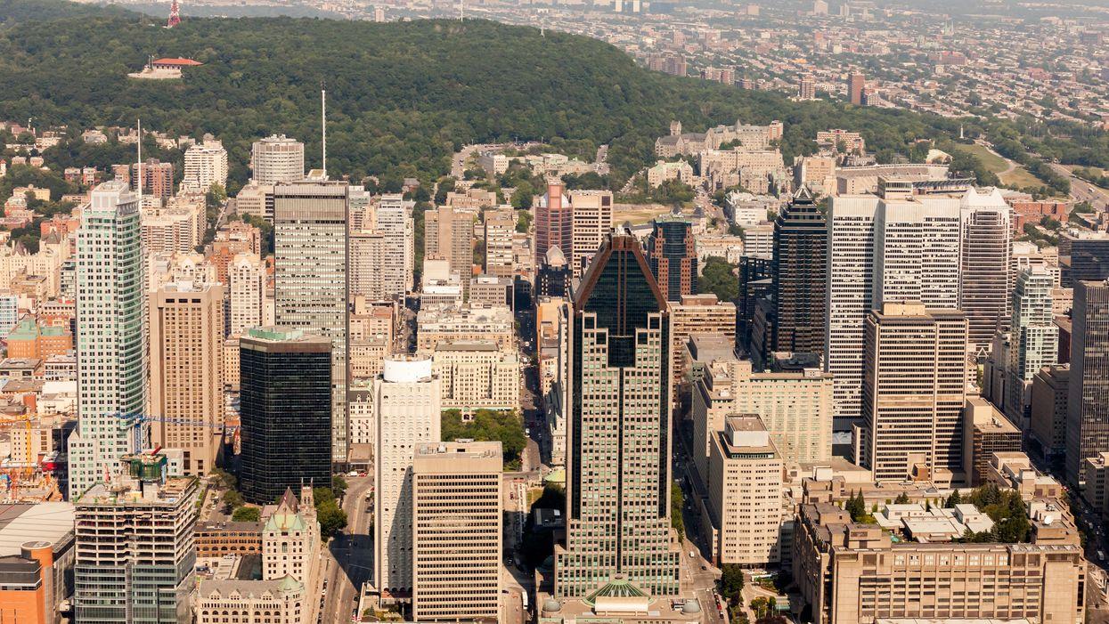 Montréal s'apprête à battre un record historique de chaleur