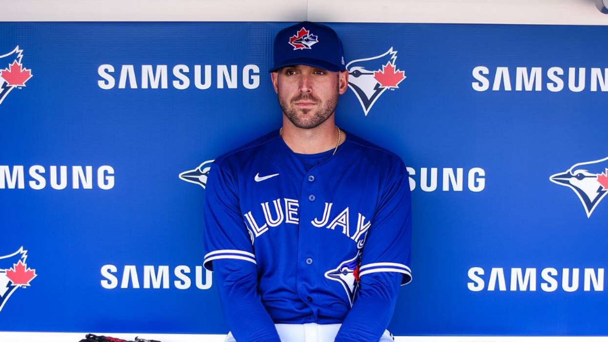 Toronto Blue Jays' Bubble Rules Are Getting Strong Pushback From Players On The Team