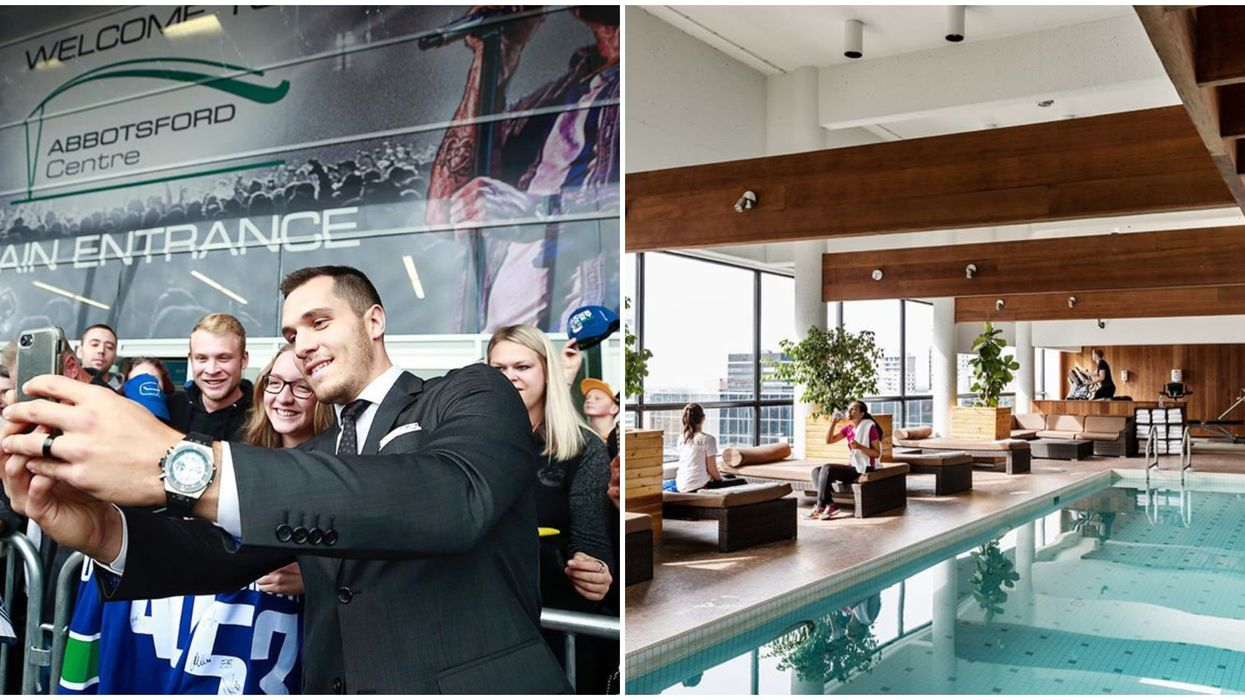 NHL Players In Edmonton Will Living At These 2 Hotels This Summer For The Playoffs