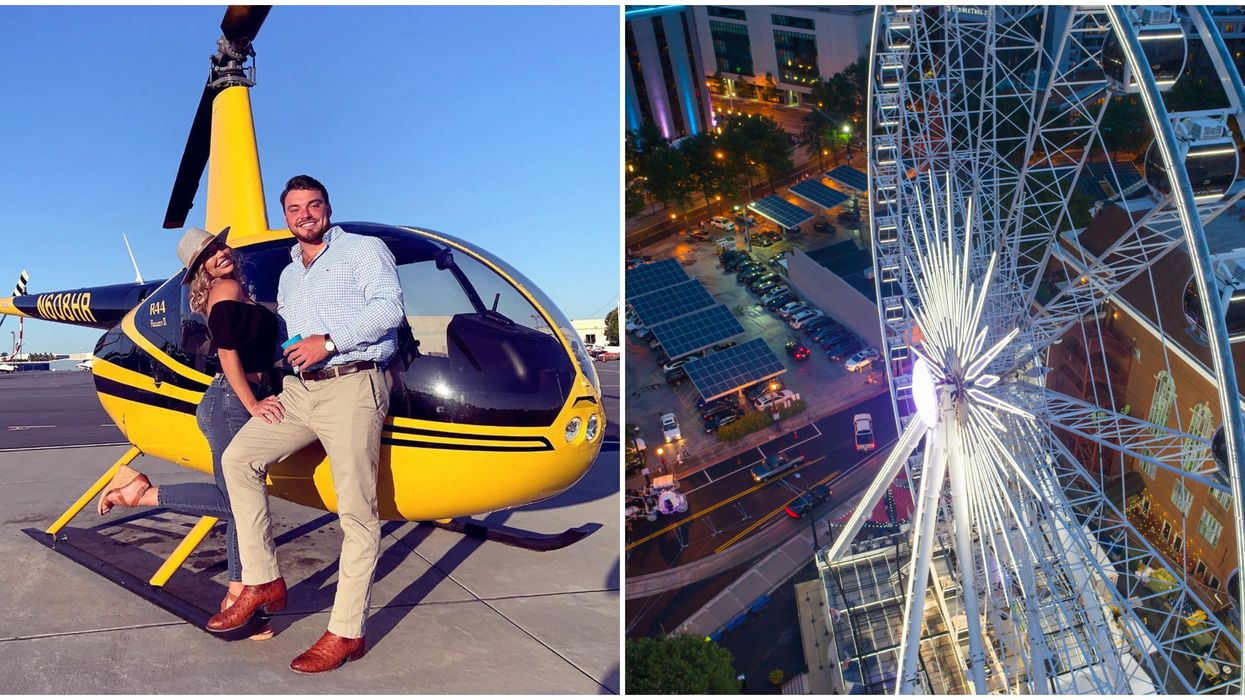 Groupons For Atlanta Experiences Will Save You Some Major Cash