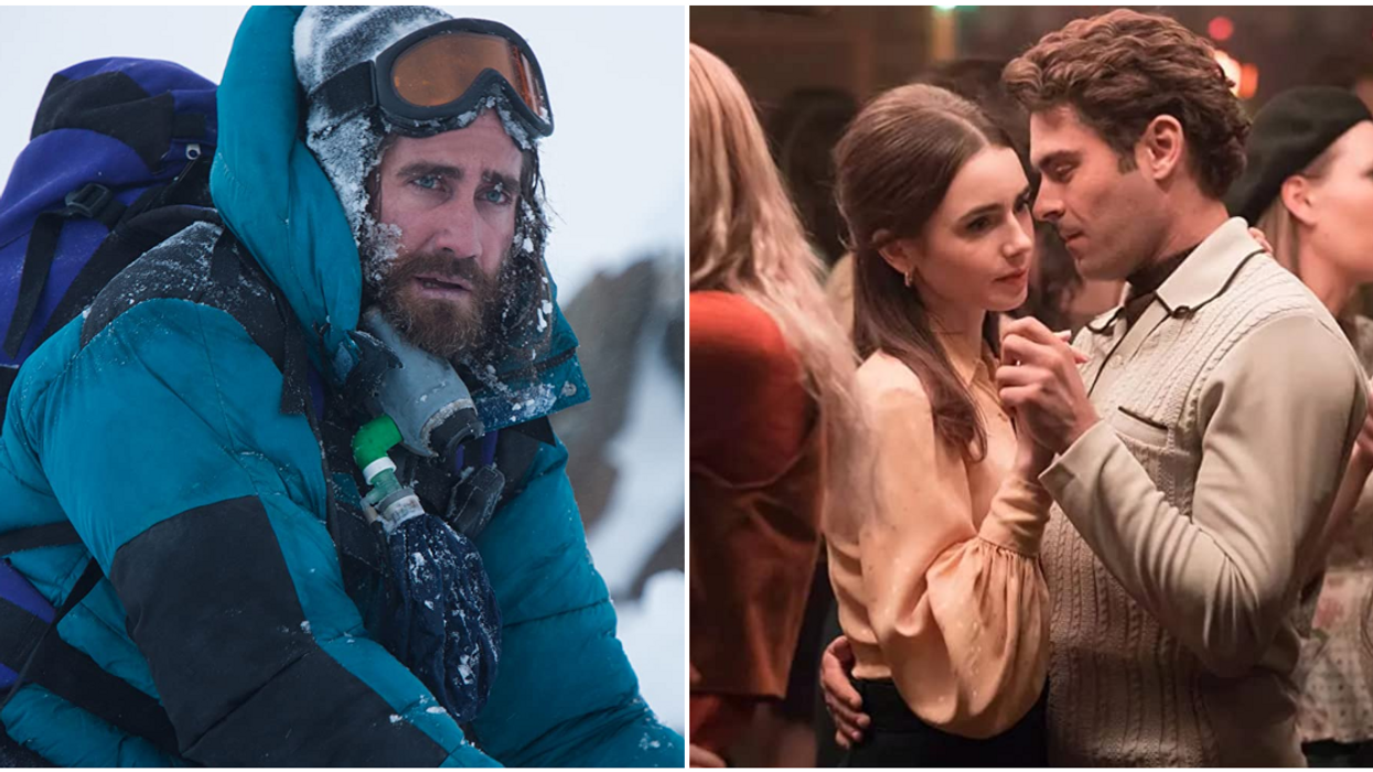 6 Netflix Movies Based On Real Life That You'll Wish Were Made Up