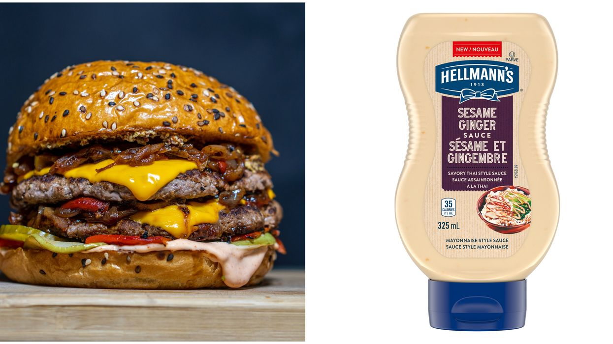 Hellmann's Just Launched New Barbecue Sauces In Canada And They Sound Delicious