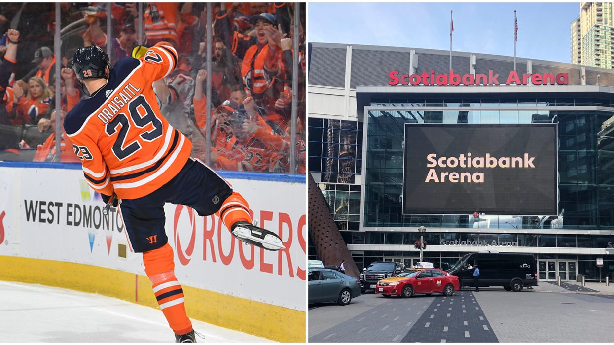 NHL Hub Cities Have Been Chosen & The 2 Teams Reacted To The Big News
