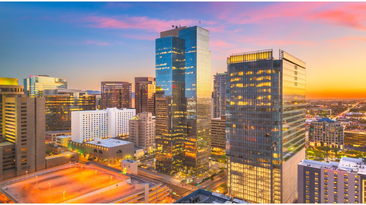 Most Stressed Out Cities In The US Include Phoenix In The Top 50