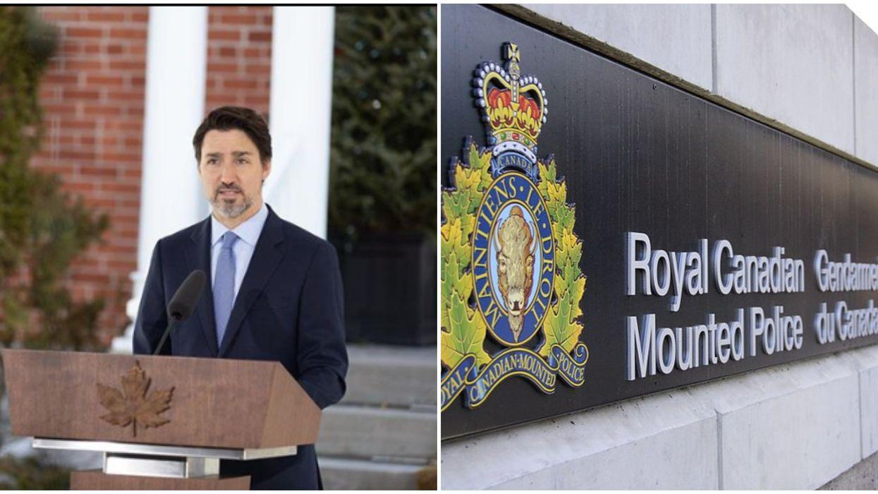 Un Québécois accusé d'encouragement au génocide suite à des menaces contre Justin Trudeau