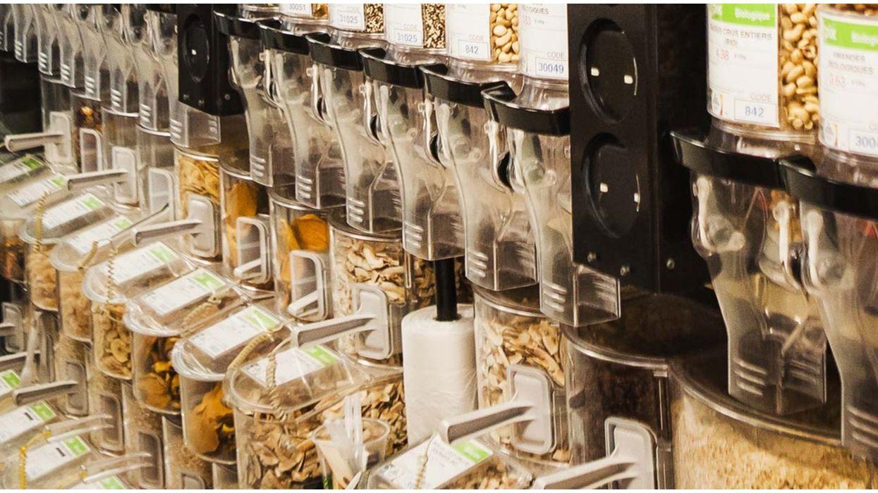 Une première épicerie zéro déchet va ouvrir ses portes à Laval