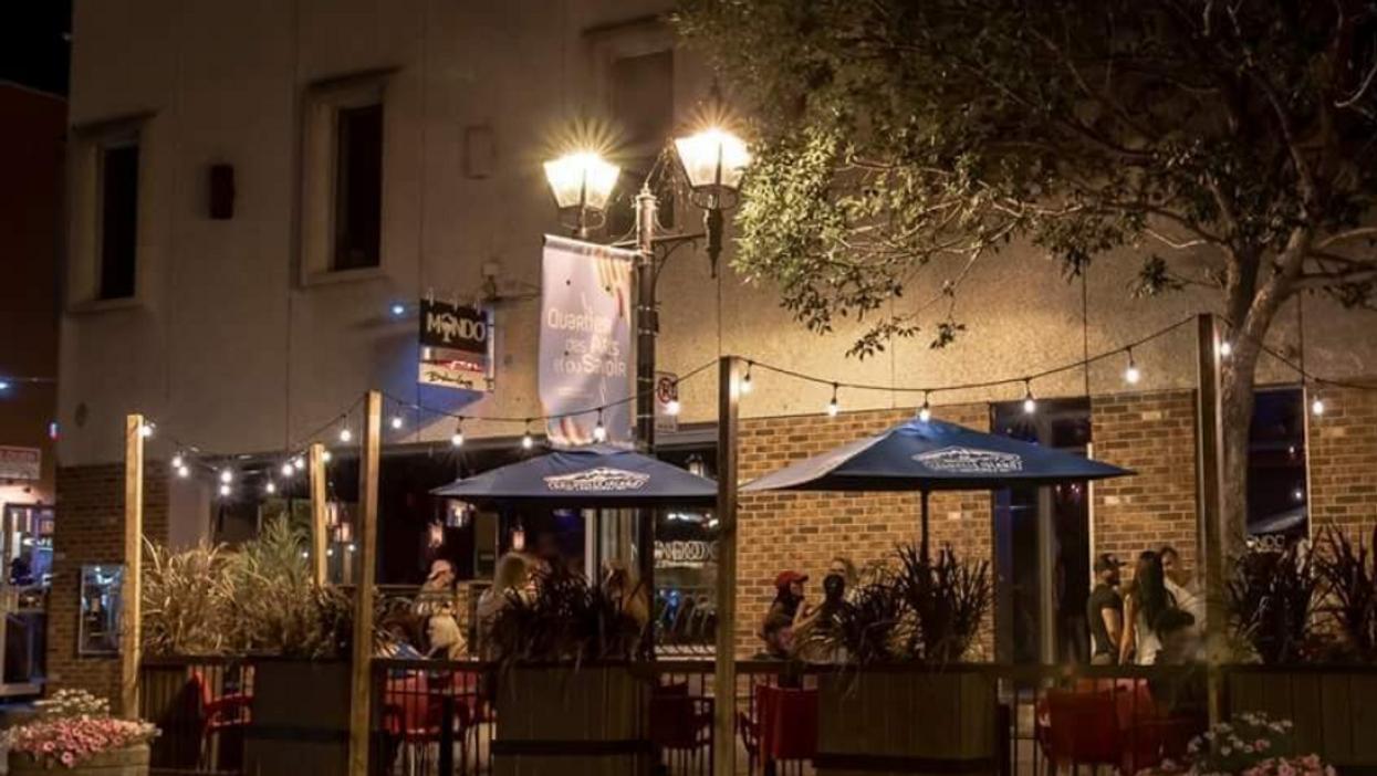 Le Mondo Bistro Lounge de St-Jérôme est forcé de fermer après plusieurs manquements
