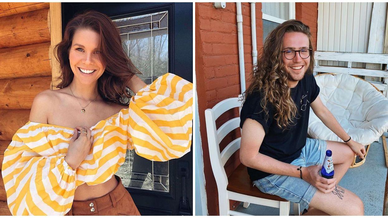 9 personnalités québécoises qui ont osé le blond pour l'été