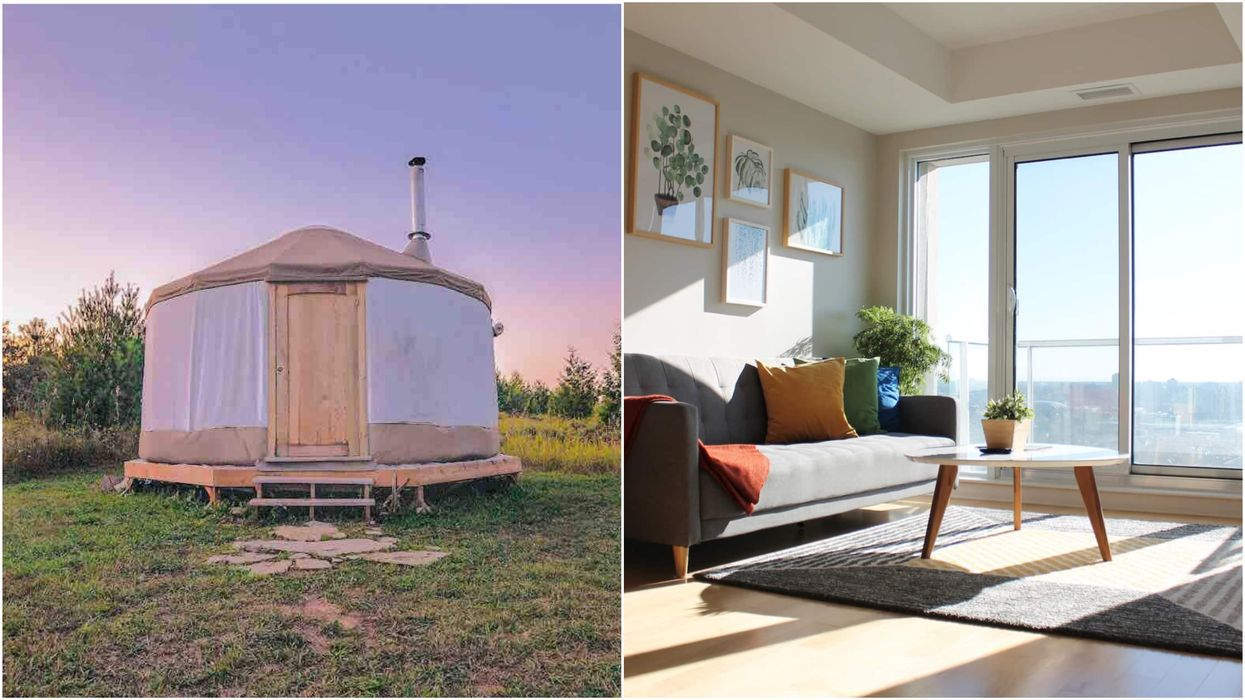11 Airbnbs With The Best Views Of Ottawa & Nearby (PHOTOS)