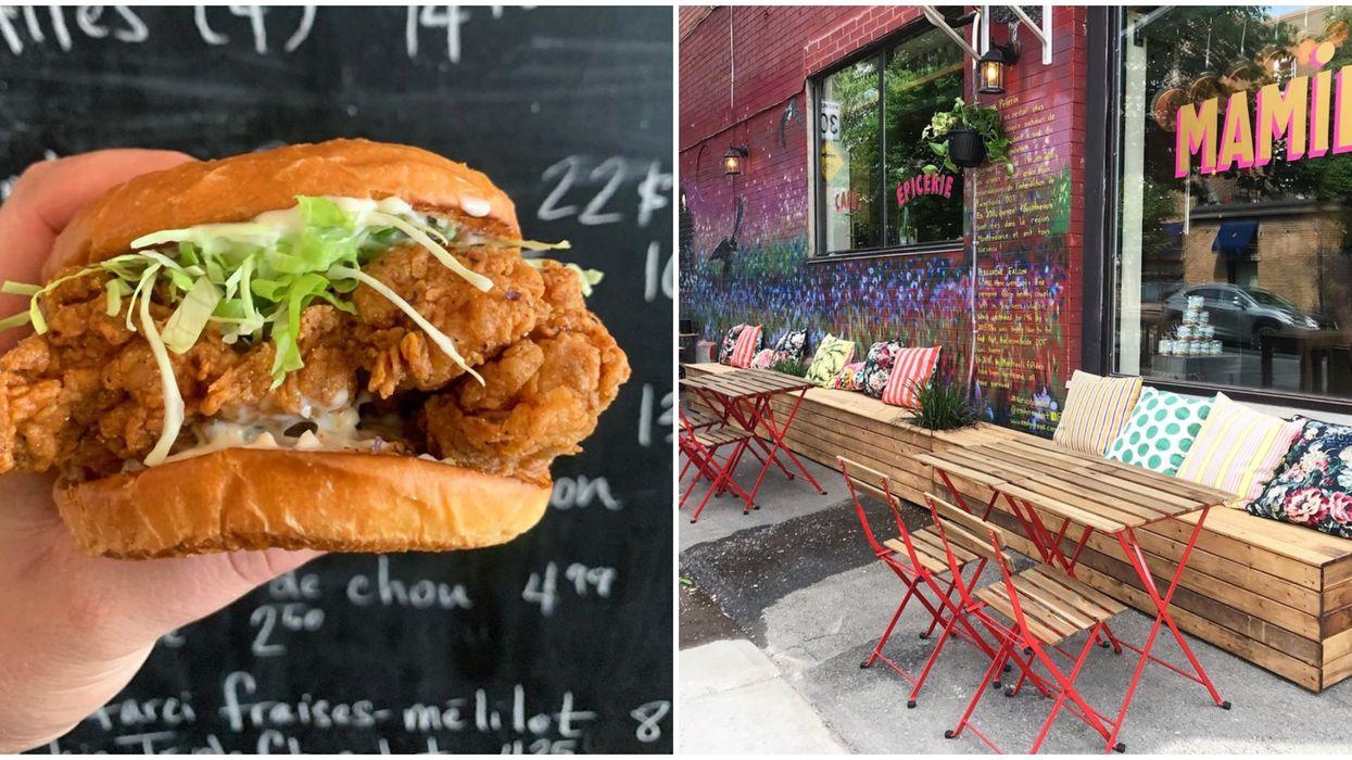13 nouveaux restaurants à Montréal à essayer qui ont ouvert il y a peu de temps