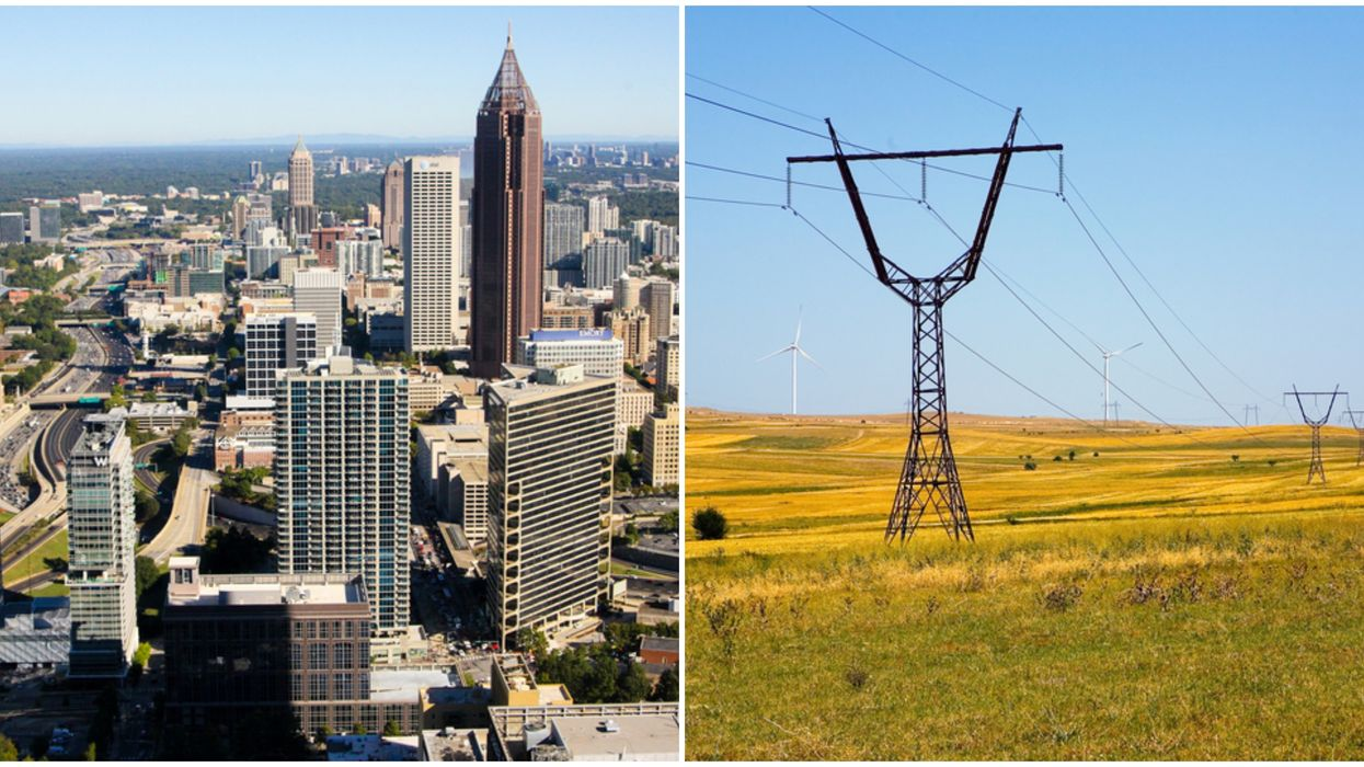 Most Energy-Expensive States In America Study Ranked Georgia In The Top Ten