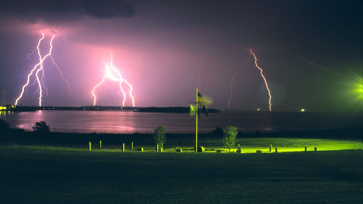 lightning in the united states deaths 2020