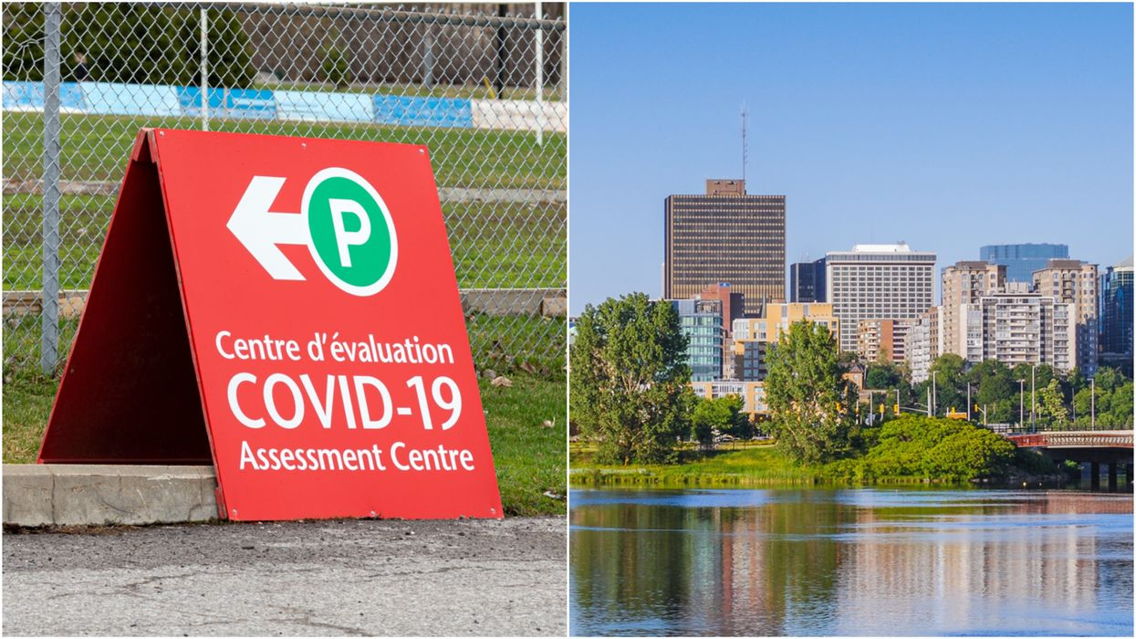 Ottawa Public Health Addressed The Idea That COVID-19 Is A Conspiracy & They Got Sassy