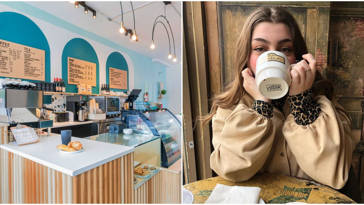 11 Small-Town Cafes In Ontario That Will Make You Forget Toronto Even Exists