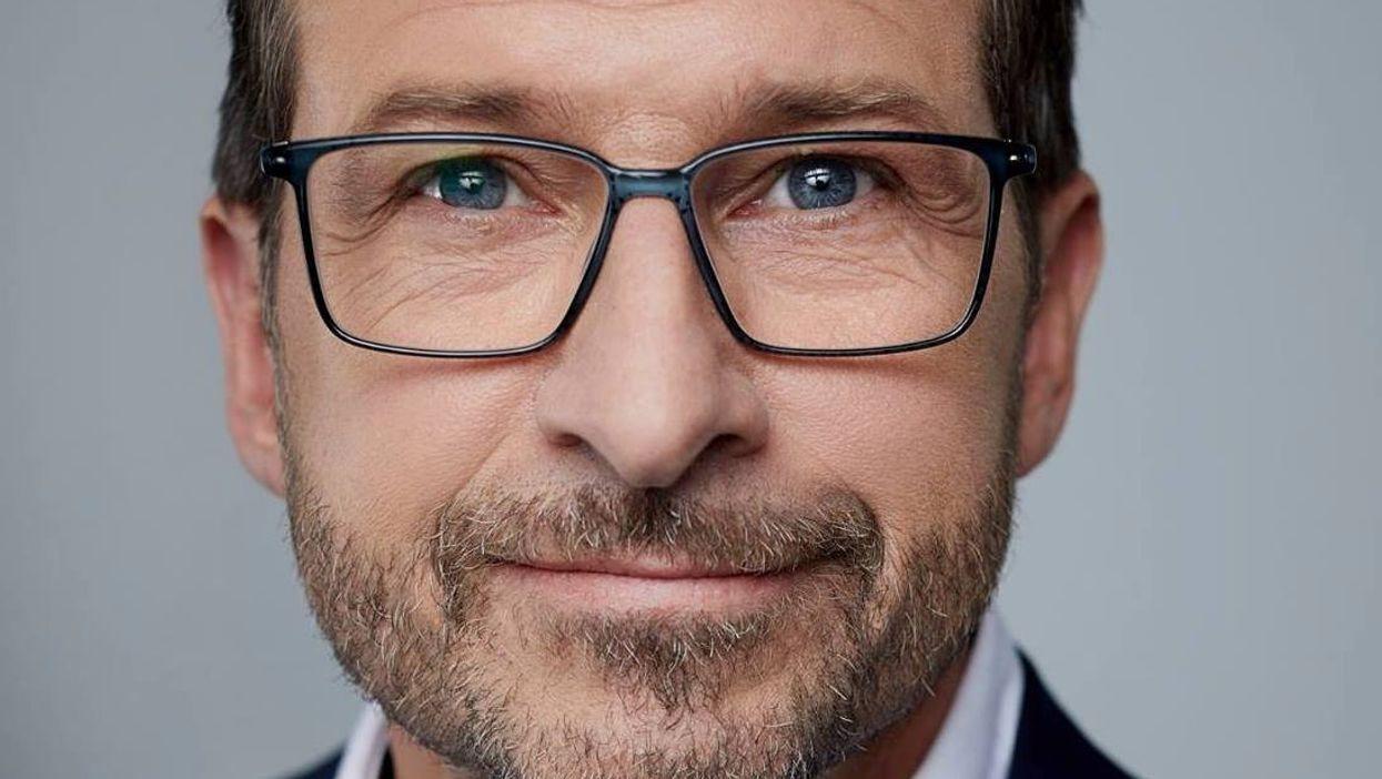 Yves-François Blanchet nie des allégations d'inconduite sexuelle qui pèsent contre lui