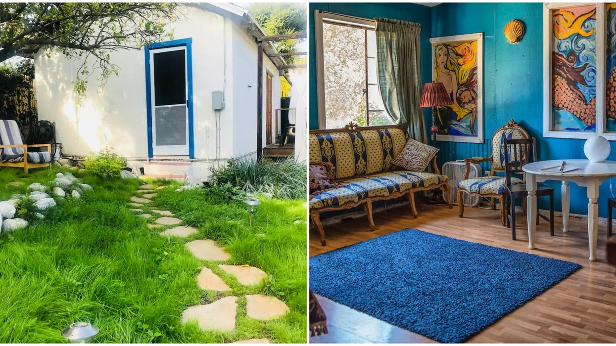 6 Of The Most Incredible Los Angeles Airbnbs To Rent Right Now
