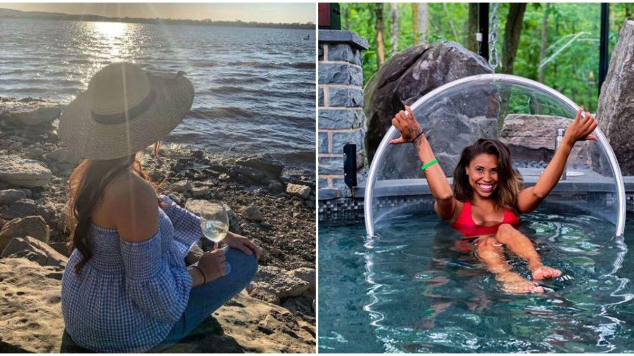 Laval : activités extérieures à faire avec tes amis ce week-end