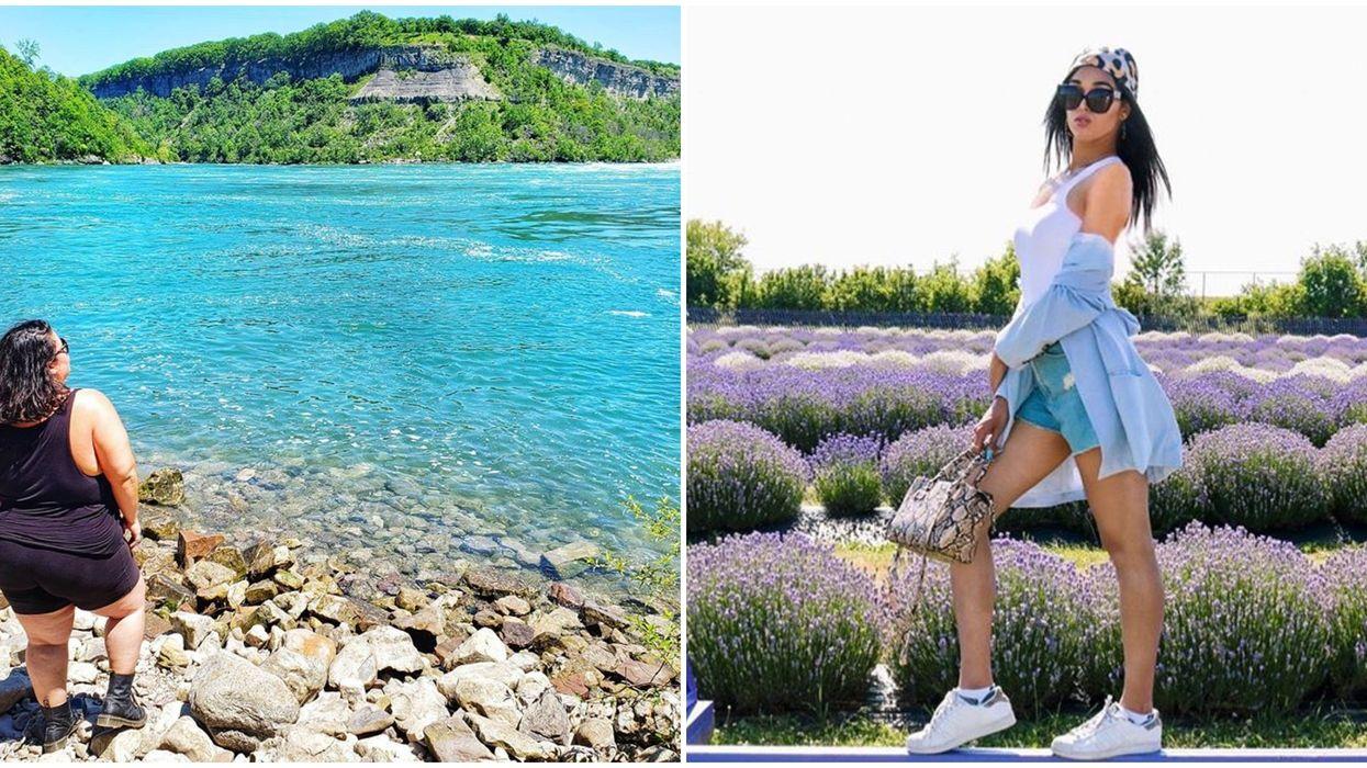Niagara-on-the-Lake: 6 endroits pour faire différents des chutes à Niagara