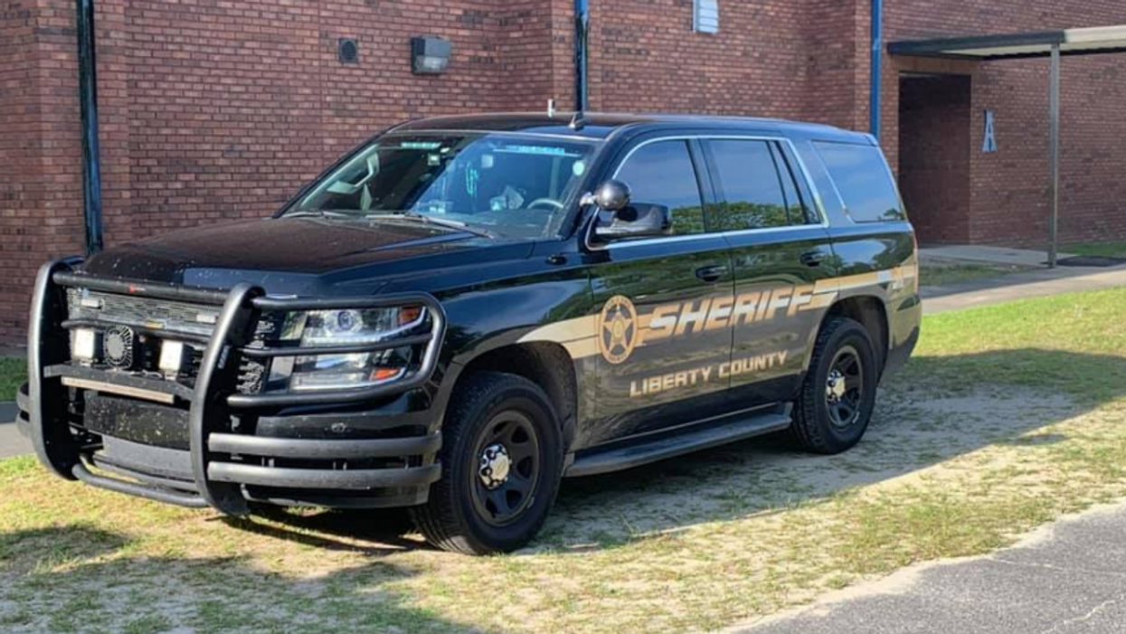 Liberty County Sheriff's Office In Georgia Find Sex Doll Believed To Be Body In Allenhurst