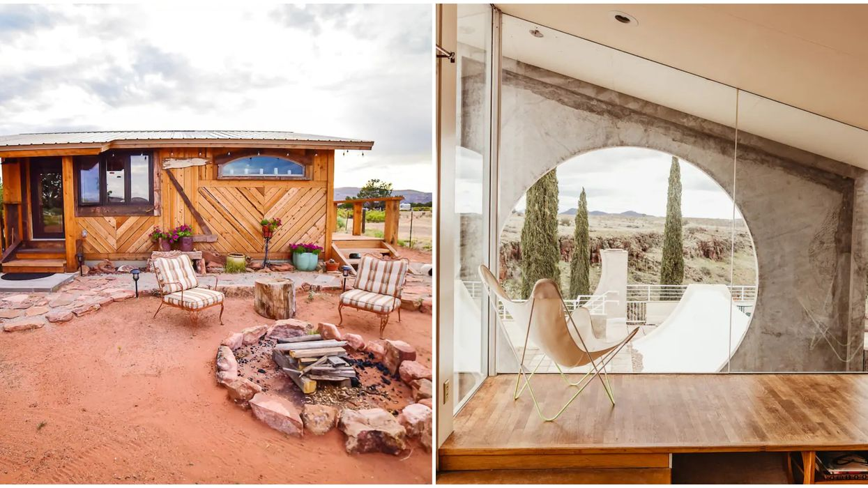 6 Cheap Airbnbs In Arizona If You Want To Escape The City