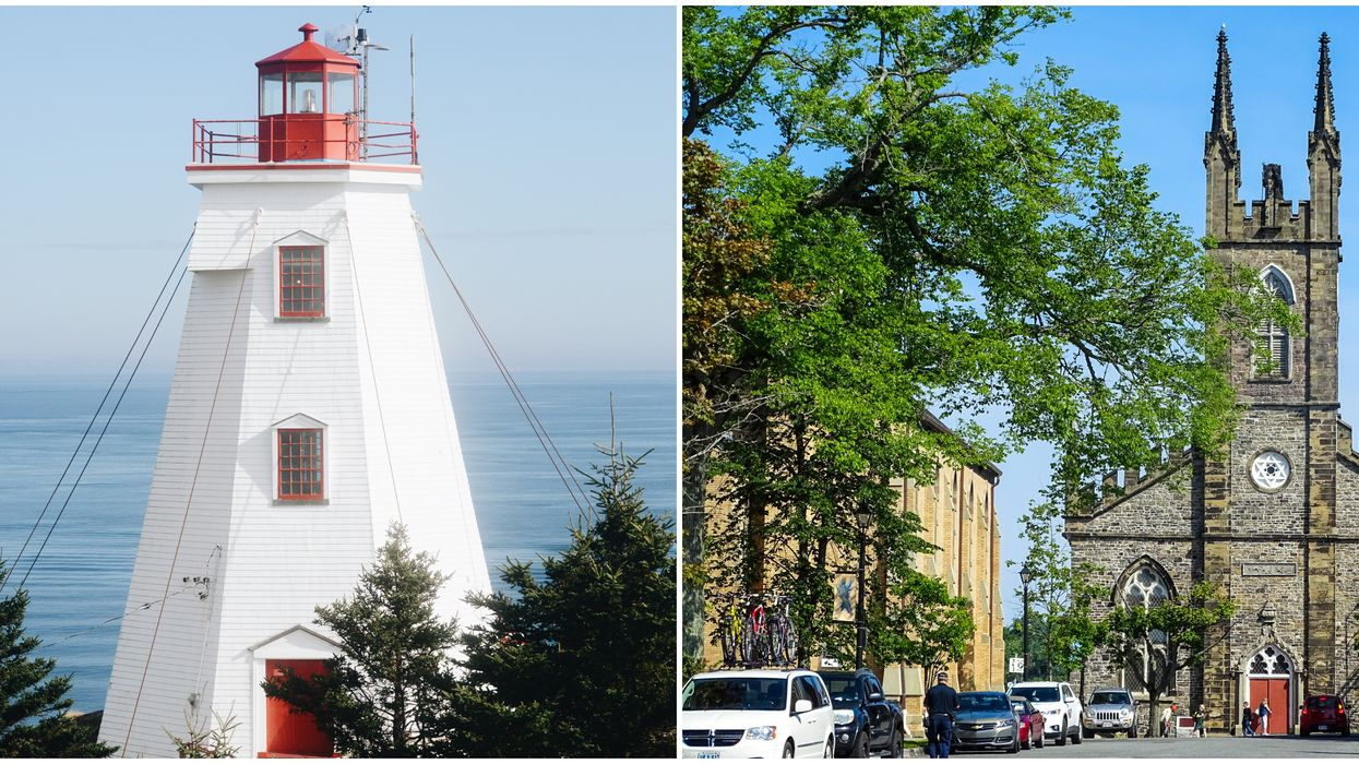 New Brunswick Staycation Incentive Will Pay For Residents To Travel In The Province