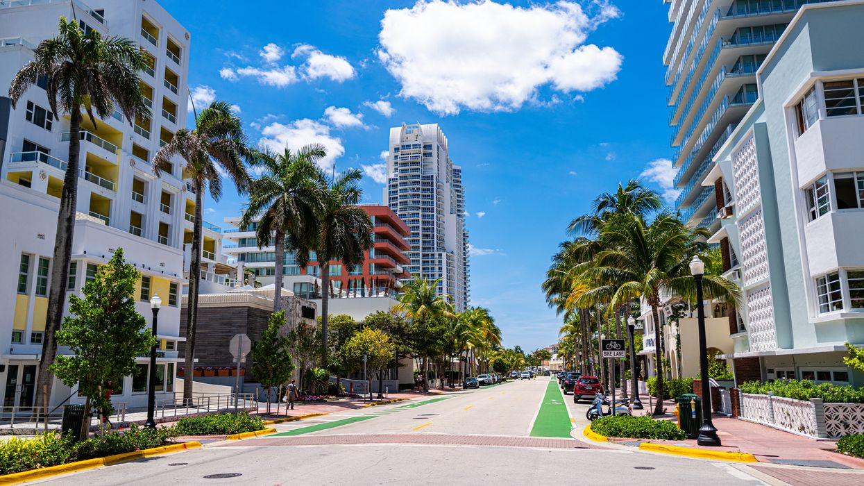 The City Of Miami Has Some Bizarre County Beef Going On Right Now
