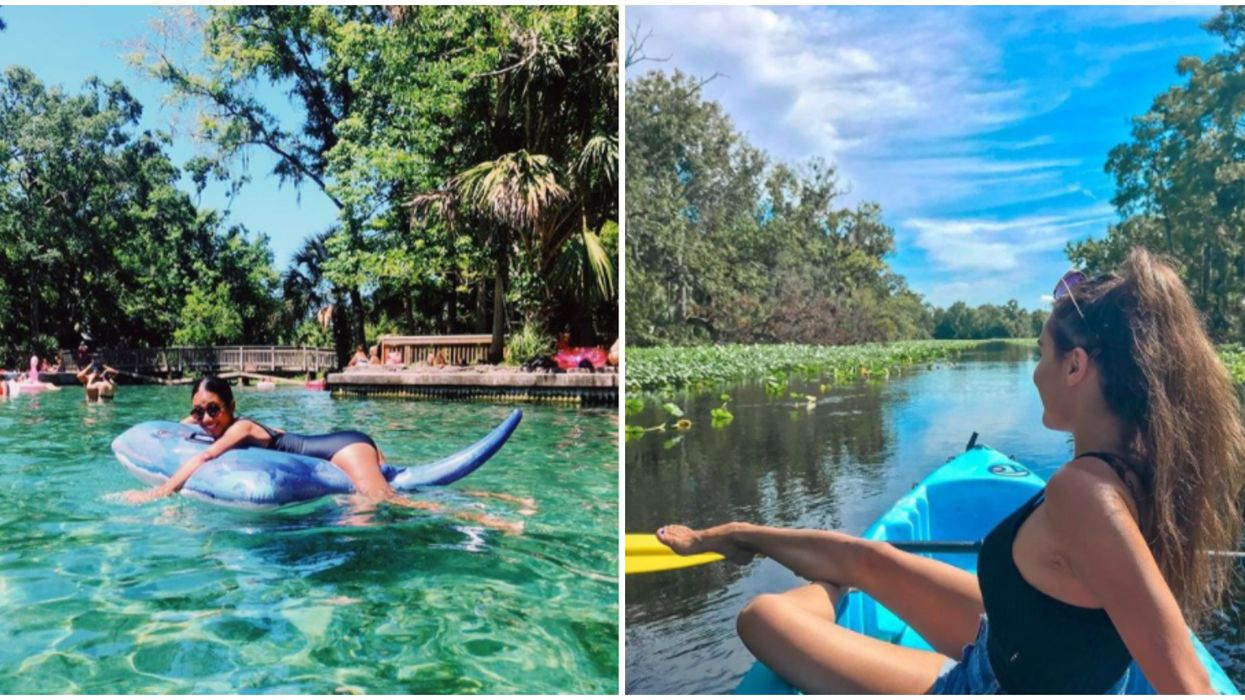 Cheap Things To Do In Orlando This Weekend If You Only Have $20