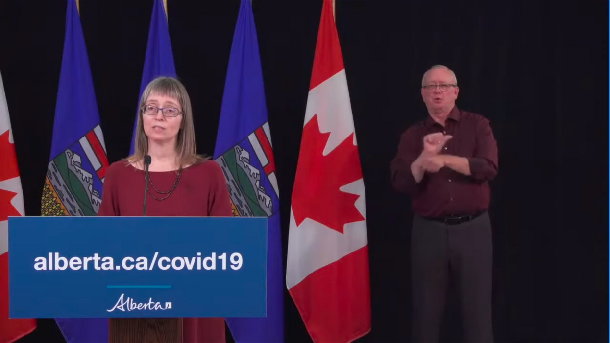 COVID-19 Cases In Alberta: Tons Of People Are Testing Positive & Most Are Millenials