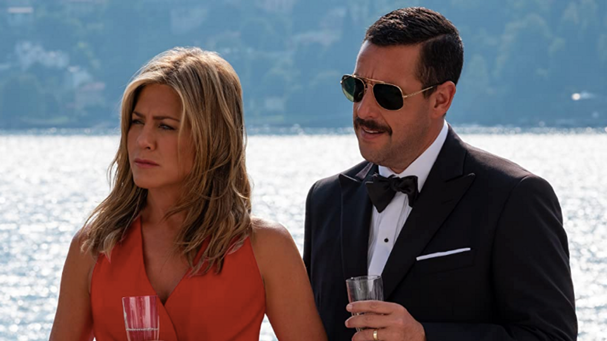Netflix Reveals Top 10 Original Movies & First Place Has Nearly 100 Million Views