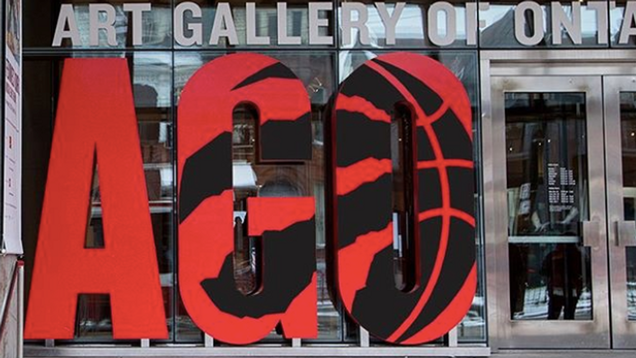 AGO Free Annual Pass Will Be Given Out To Frontline Workers In Ontario