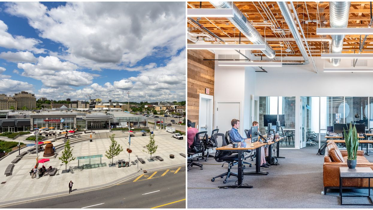 Tech Industry In Canada Includes 3 Up & Coming Cities For Talented Workers
