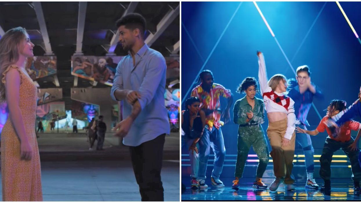 Ce film qui débarque sur Netflix est un mélange entre « Step Up » et « Dirty Dancing »