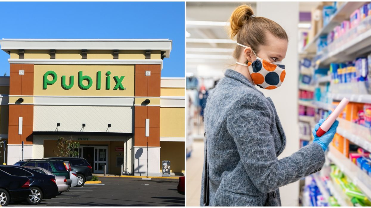 Face Mask In Florida Will Be Required In These 7 Popular Chains
