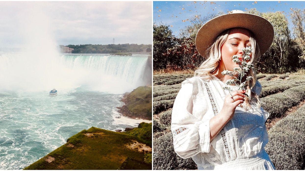 8 arrêts incontournables pour un road trip magique entre Montréal et Niagara Falls