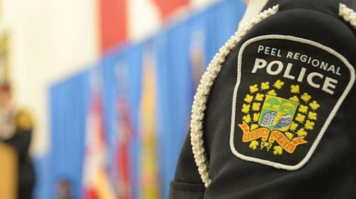 A Former Peel Police Officer Has Been Charged With Shooting A Woman On Mother's Day