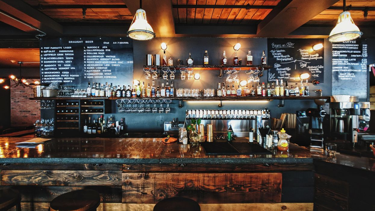 Indoor Bars Can Reopen In Ontario But The Province Should Rethink It, Says OMA