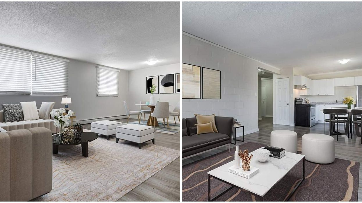 Saskatoon Has Apartments Under $1000 That Are A Lot Nicer Than You'd Expect