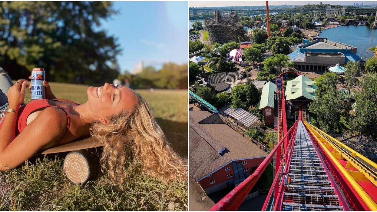 7 activités ultra « fun » à faire à Montréal ce week-end du 24 au 26 juillet