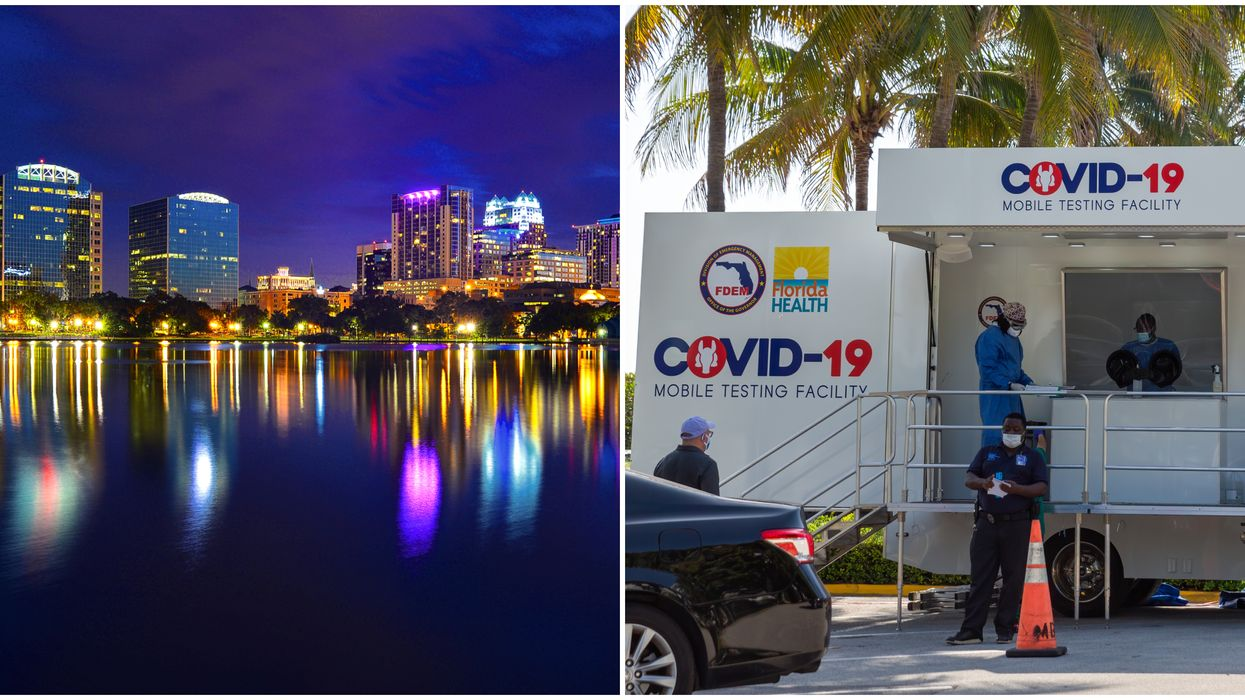 COVID-19 Vaccine Will Soon Be Available Through Clinical Trial In Orlando