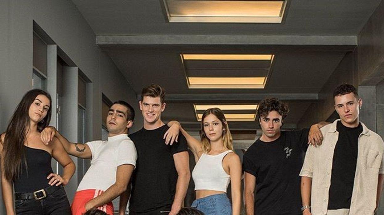 La saison 4 de «Élite» sur Netflix est en route et voici les nouveaux acteurs