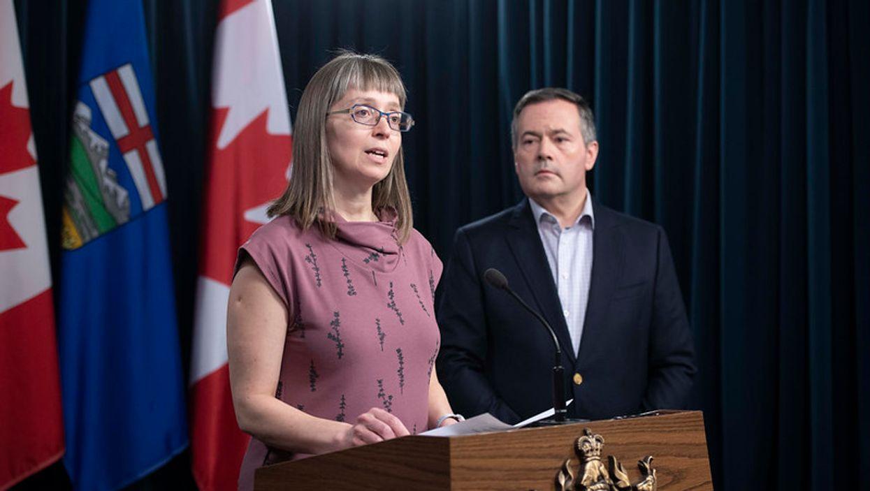 Alberta Coronavirus Cases Increased By Over 360 In Just Three Days
