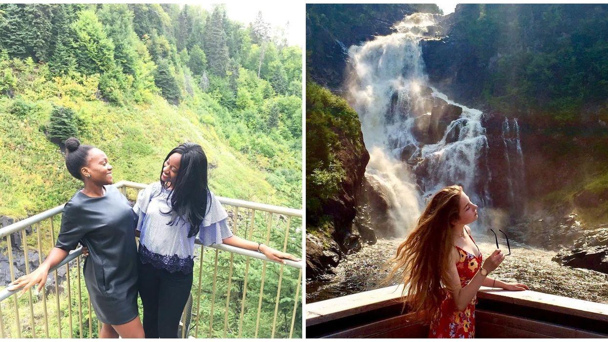 9 places où aller au Lac Saint-Jean pour un road trip parfait sans te ruiner