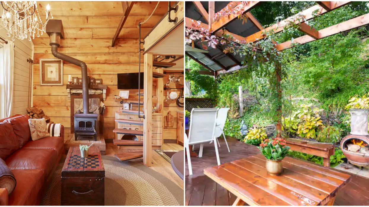 11 Gorgeous Toronto Airbnbs So You Can Escape The City With Your Summer Fling