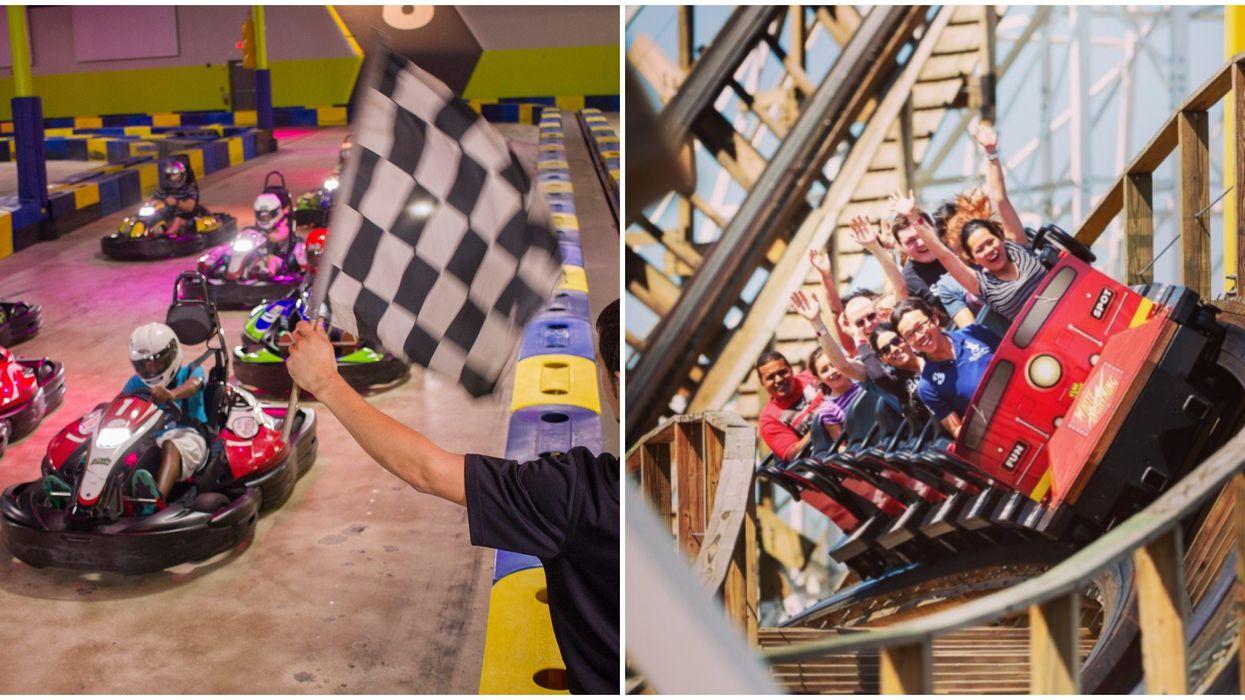 Orlando Amusement Park Cheap Deals Bring Big Savings This Summer